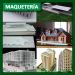 Maquetería 04: Introducción y tipos de maquetas
